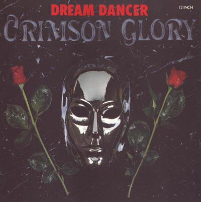 Crimson Glory Dream Dancer